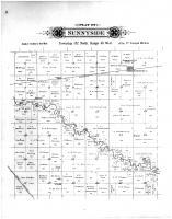 Sunnyside Township, Everdell, Wilkin County 1903